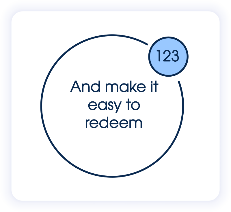 Loyalty Coupons Marketing Campaign - Make Easy to Redeem