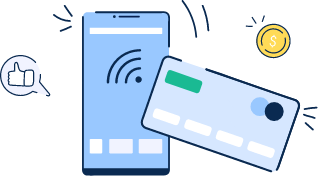 Small Medium Business CRM for Retail - Zero touch POS