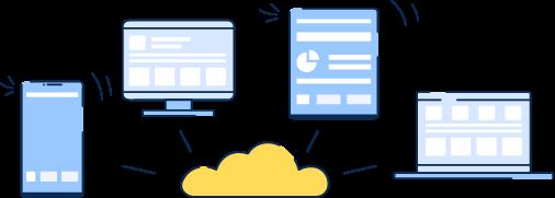 Small Medium Business CRM for Retail- Centralize Server