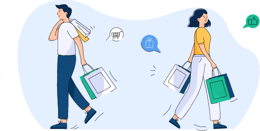 Small Medium Business CRM for retail - get customers coming back for more